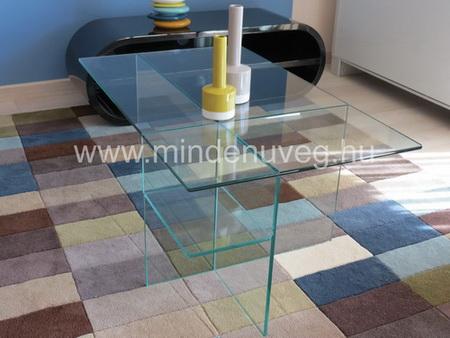 Üvegtechnika műhely baross